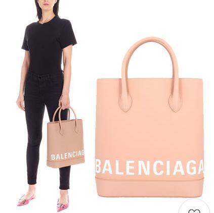 Balenciaga バレンシアガ VILLE  トートバッグ